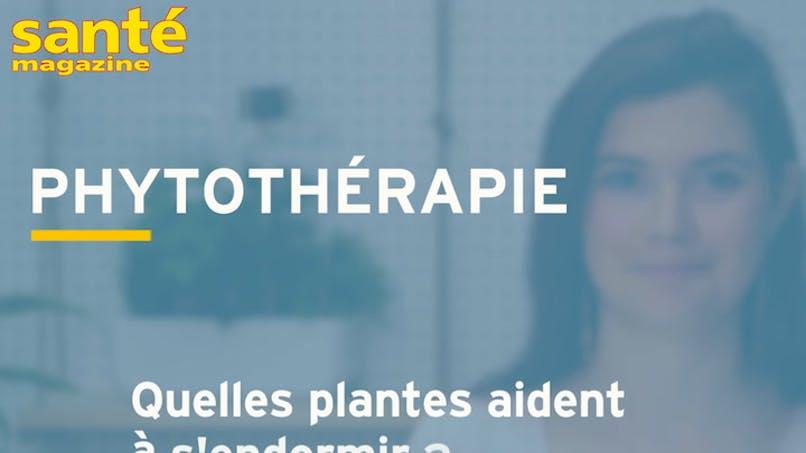 Quelles plantes aident à s'endormir ? Réponse en vidéo