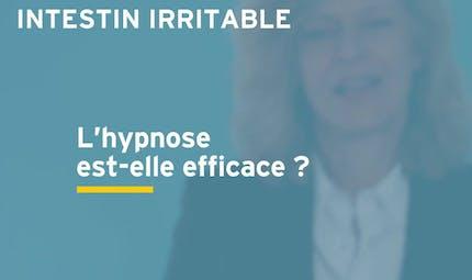 L'hypnose est-elle efficace contre les douleurs liées au syndrome de l'intestin irritable ? Réponse en vidéo
