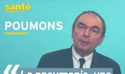 Pneumonie virale ou bactérienne : symptômes, vaccins, traitements