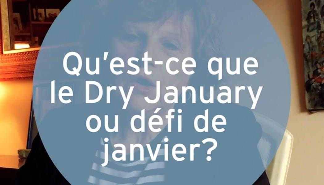 Mois sans alcool : qu'est-ce que le Dry January ? quels bienfaits ? comment s'y tenir ?