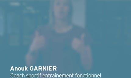 Des exercices pour renforcer le haut du dos et la partie lombaires en vidéo
