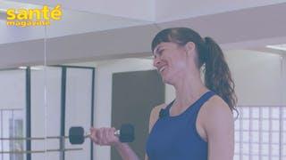 Un exercice pour muscler son dos