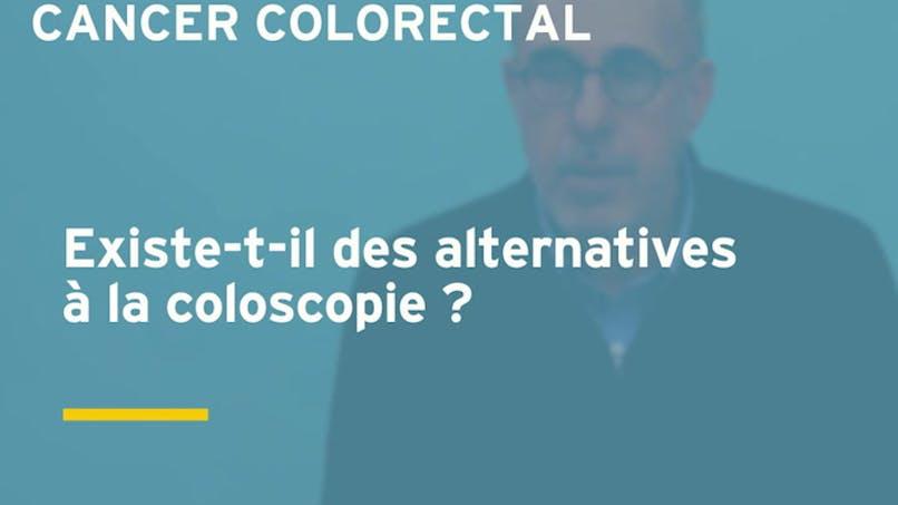 Les alternatives à la coloscopie sont-elles fiables ? Réponse en vidéo